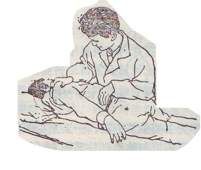 腰间盘出症不花钱、最简单的治疗方式 - 淼鑫 - 淼鑫的博客