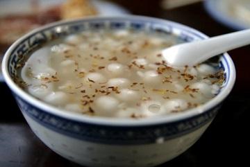 真正的上海名小吃 - 边疆 - mjjxinjiang 的博客