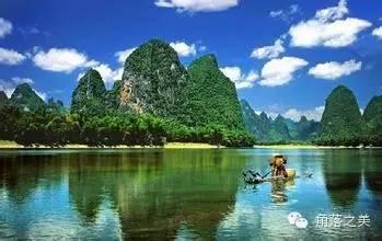 中国的5A级景区!绝对收藏! - 美人鱼 - 美人鱼