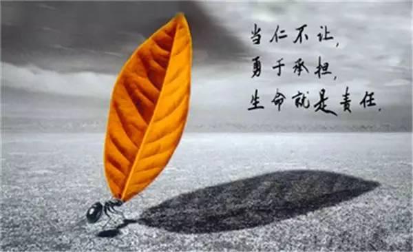 做大事人的特征,很准! - jonathanxu - 上海咨询