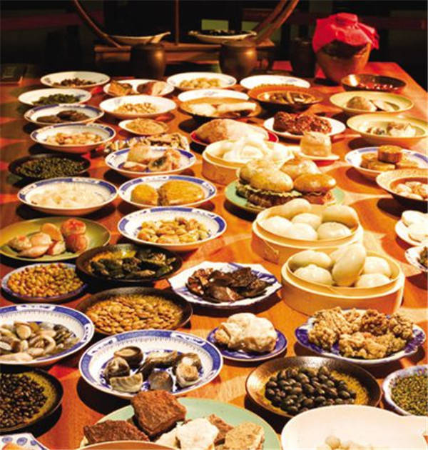 """晚餐决定你的体重和寿命! - suay123""""阿庆嫂"""" - 阿庆嫂欢迎来自远方的好友!"""