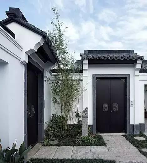 中国人住的房子 - 松隐居主 - 松隐文阁