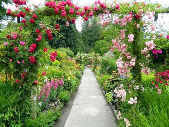 [转载]——全球最美花园,没有之一! - 斩云剑 - 斩云剑的博客