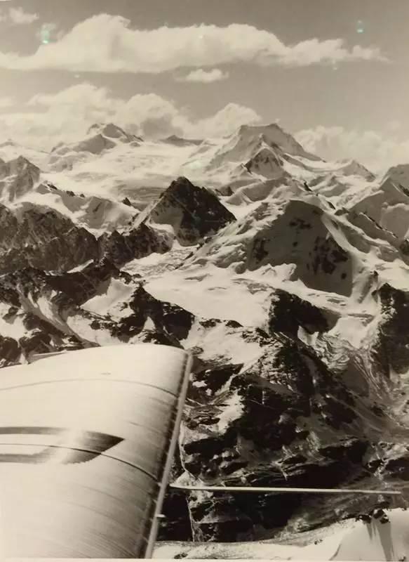 80年前的中國鳥瞰照片,一個德國飛行員從空中拍攝,十分罕見。 - hung22 - 彬彬的博客