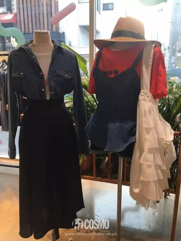 孔孝真最愛的襯衫,林允兒最愛的裙子都被我找到了