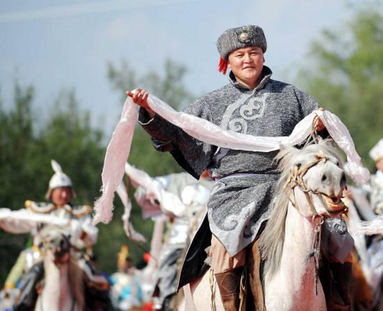 [转]西藏人进京,震惊了整个北京城!有信仰和无信仰的区别 - 米兰 - 水榭兰舟
