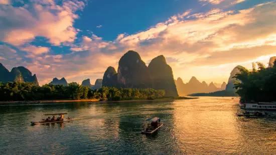 (2015.4.15转帖)  中国最美30个县 再不去就老了! - 老倪 - 老倪 的博客