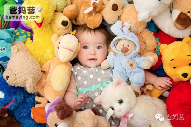 50多款0-3岁玩具分龄推荐!快来看看这份超全的玩具清单!