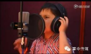 4岁阿富汗男孩的惊艳童声 - 芹菜叶子 - 芹菜叶子 的博客