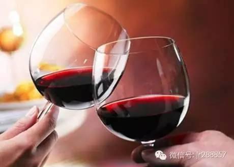 长期喝红酒给身体带来的惊人变化