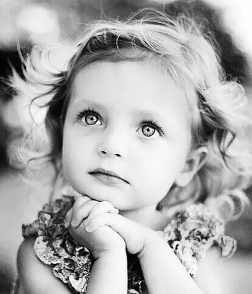 世界上居然有这么漂亮的眼睛