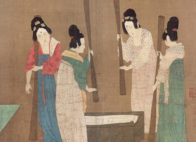 唐代女性的穿衣真的那么任性?