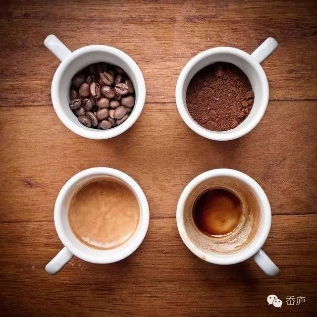 曼特宁咖啡的来源