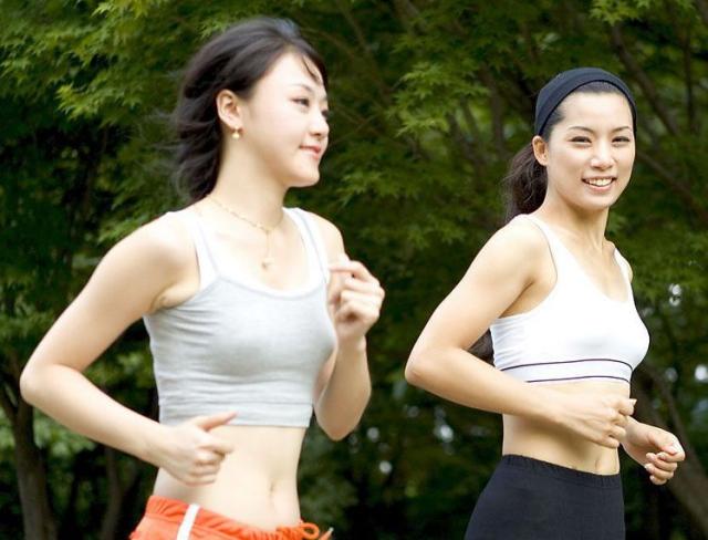 几个最有效的夏季减肥方法,快速瘦身享受夏天!