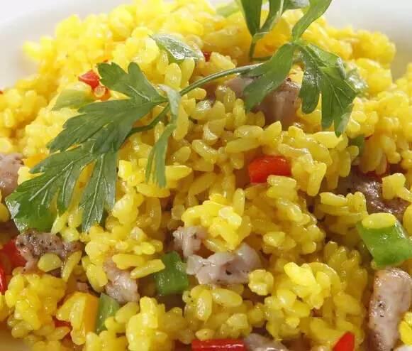米饭这样炒,好吃的不得了 - 一炮手 - 一炮手的杂志型编撰博客