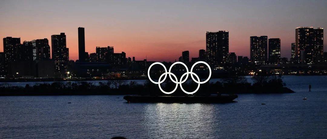 东京奥运蒙上新阴影!最新民调结果出炉...