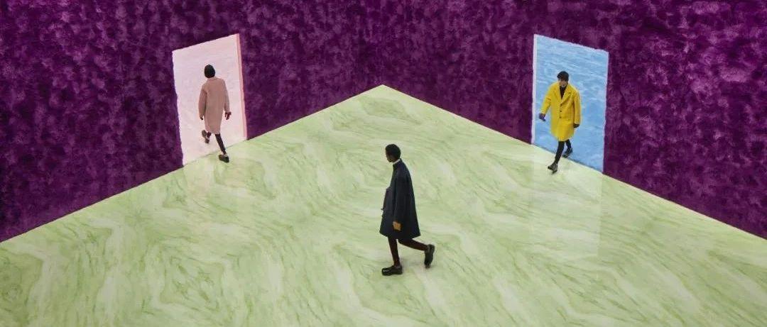 商業和設計不能兩全?穿Prada的Raf Simons說不同意!