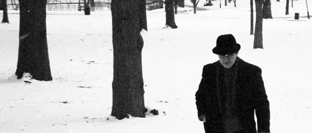 回到文学|木心先生重启写作三十五周年系列纪念活动