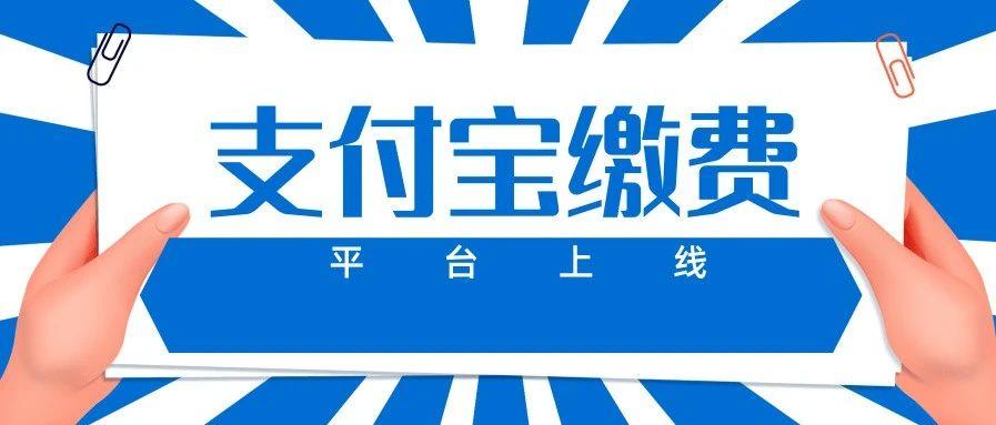 广东公共服务支付平台支付宝缴费在河源率先上线