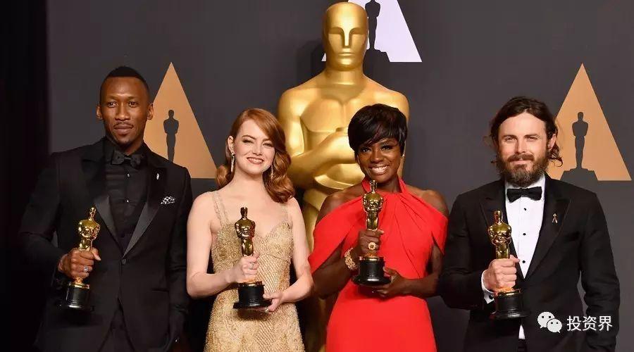 """奧斯卡""""金賬"""":廣告收入上億、""""最佳電影""""1000萬美元起,還鬧出了史上最大烏龍......"""