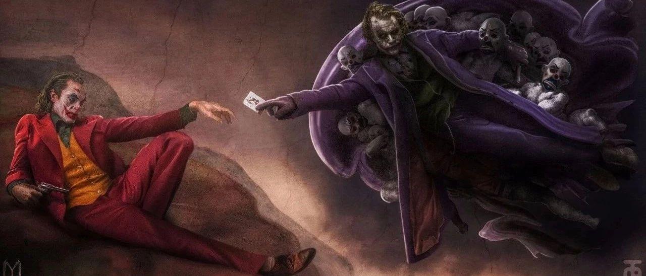 希斯·莱杰 vs 杰昆·菲尼克斯,谁是更好的小丑?