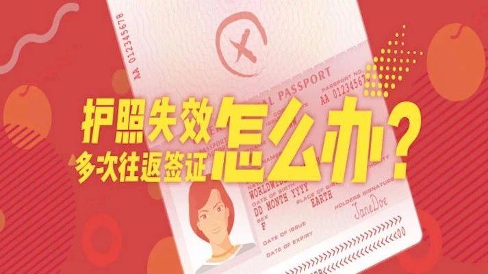 干货!护照失效了,我的多次往返签证怎么办?