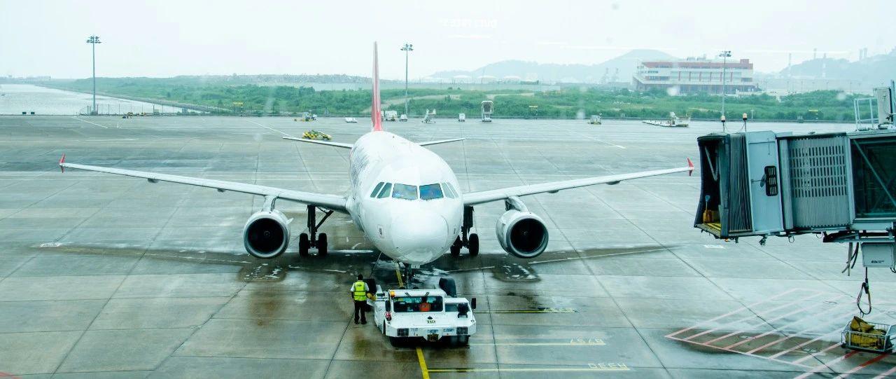 明日起,各航司国际航班大调整!点击查看