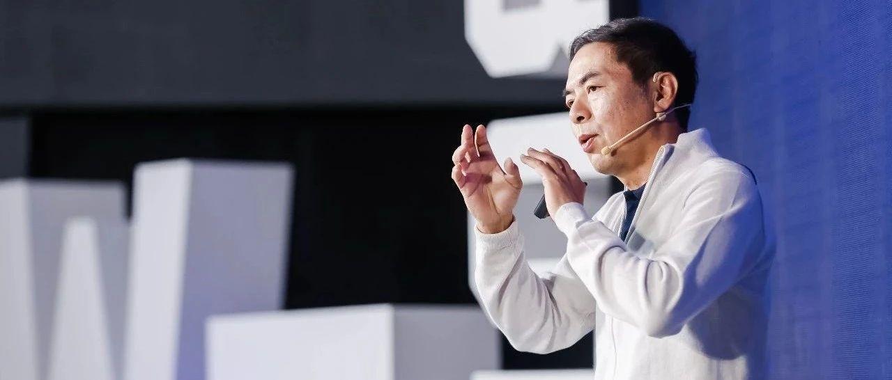 """""""微信之父""""張小龍最新演講全文:現在的微信和10年前一樣簡單"""