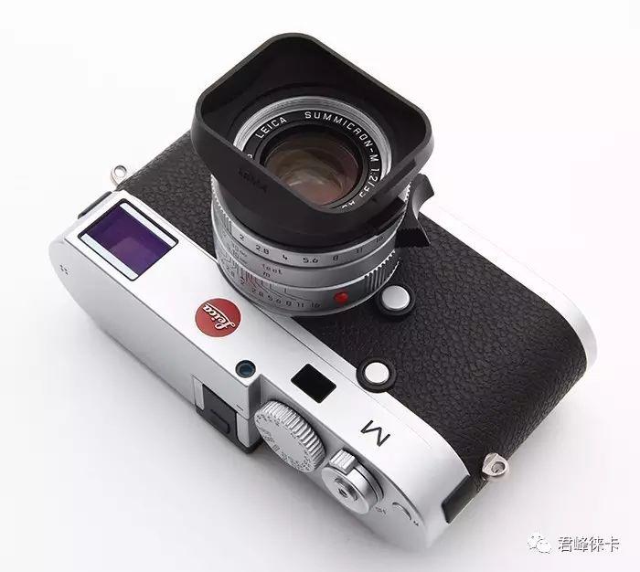 後宮佳麗三千,獨愛35mm f/2這一支