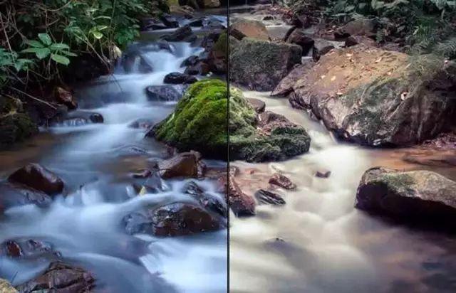 這8種相機設定,會毀掉你的照片