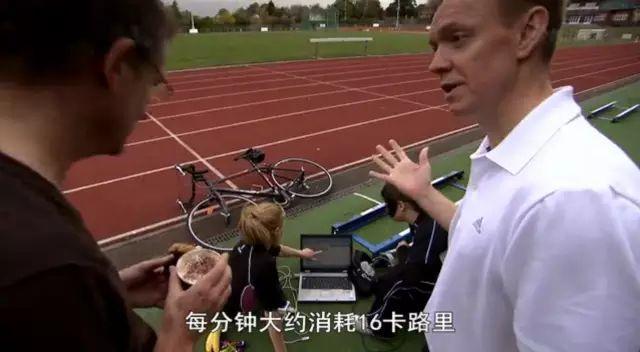 """BBC 2016《锻炼的真相!》调查: 彻底颠覆了我们的""""常识"""""""