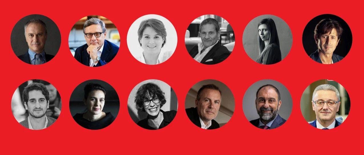 对话13个国际品牌CEO,致敬时代的先行者!