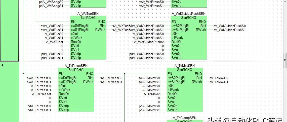 【基础知识】PLC编程的5种电气语言简介