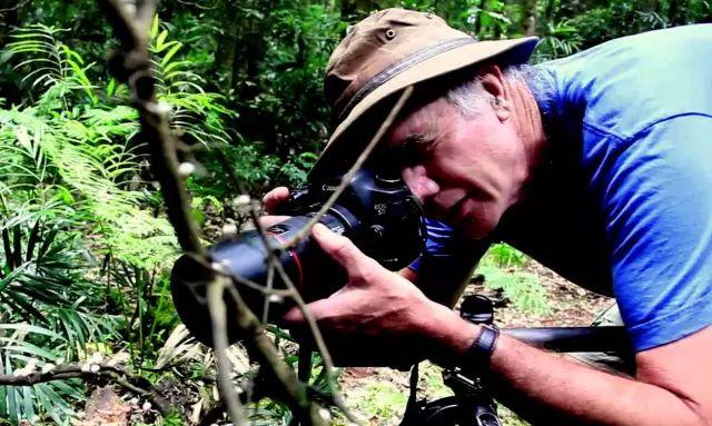 【图片新闻】澳大利亚专拍蘑菇的大神,看完我觉得我这辈子的蘑菇都白吃了... - 耄耋顽童 - 耄耋顽童博客 欢迎光临指导