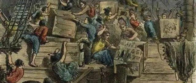 深度 | 独立战争真相,美国历史有多坑爹!