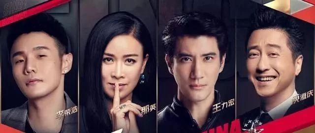 李荣浩够资格当《中国好声音》导师吗?大概是这些明星给他勇气了