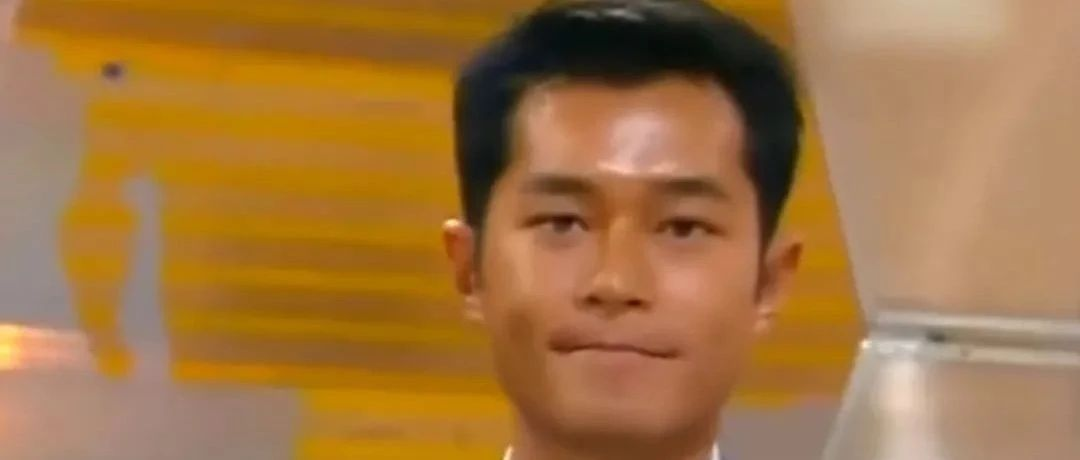 TVB历届颁奖礼名场面:古天乐周星驰羞涩,郑裕玲献吻黄子华