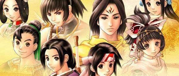 《新绝代双骄3》:可能是结局最多的国产RPG