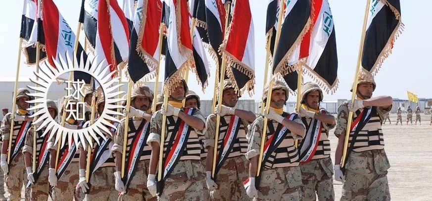 伊朗如何在伊拉克赢了美国?