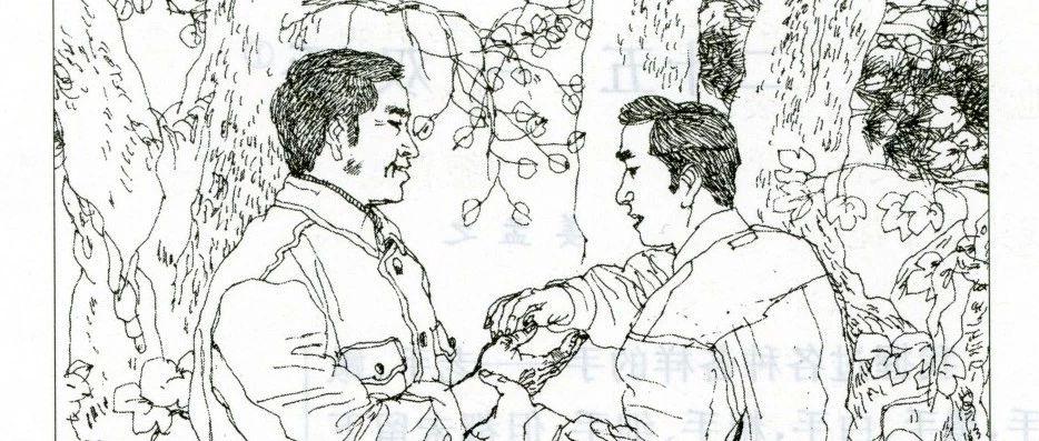 《一双手》丨那些年,我们一起读过的课文