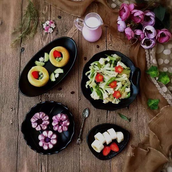 早餐榜样 | 让早餐成为每天的第一股动力