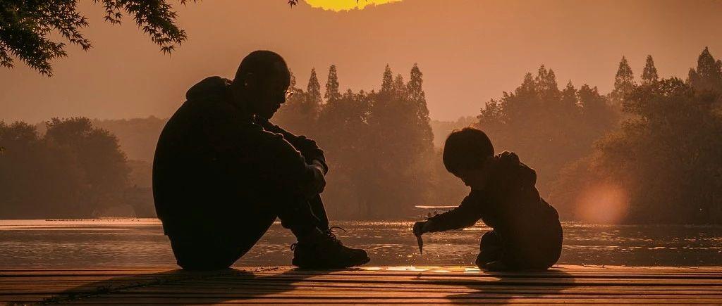 拯救「喪偶式育兒」,父親該怎么做?