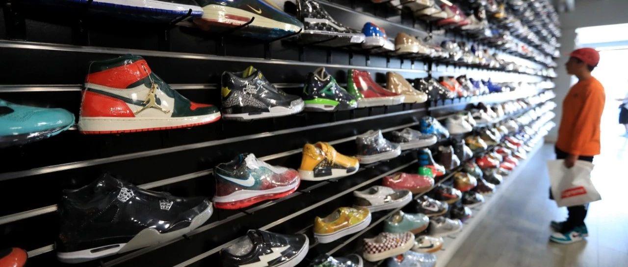 他們在這個世界立足的方式,是一雙好鞋