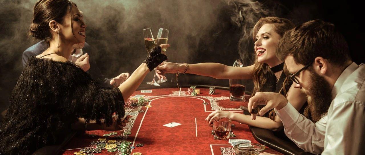 赌徒为什么都是输光才走?