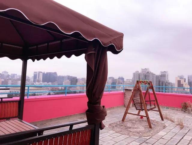 Sky Garden @ Sanlitun· Beijing