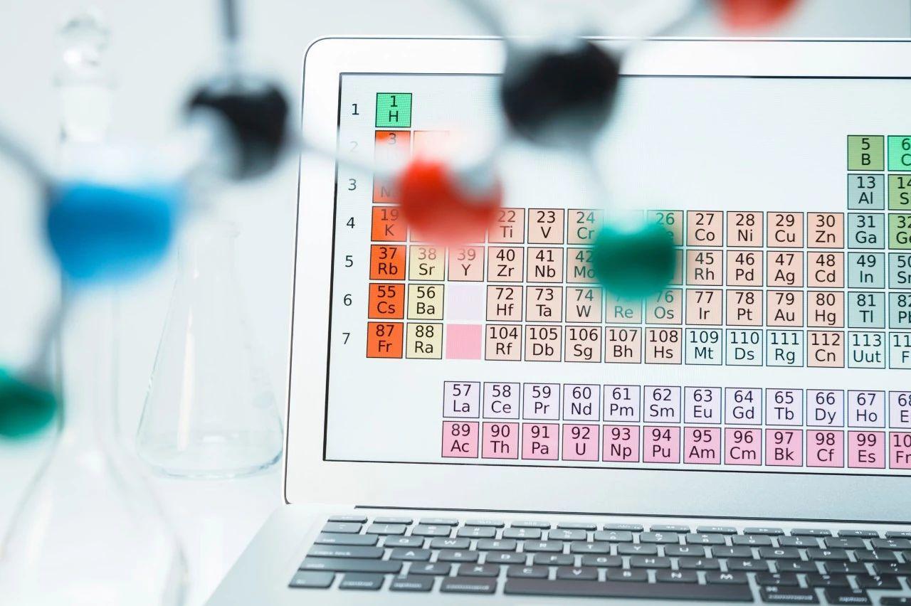 化学知识大汇总——元素周期表 元素周期律