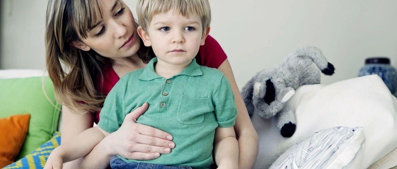 遇到宝宝腹痛,需要注意什么