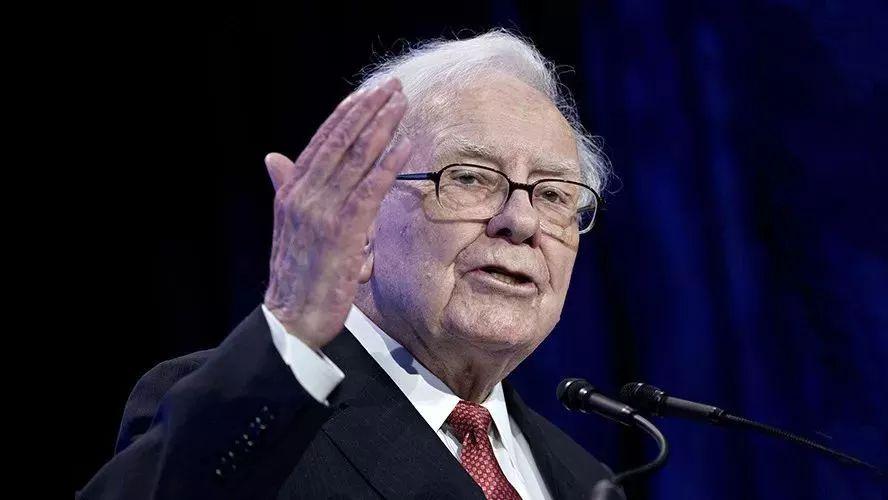 巴菲特股东信爆猛料!最全十年投资内幕都在这里,赶紧收藏学习吧