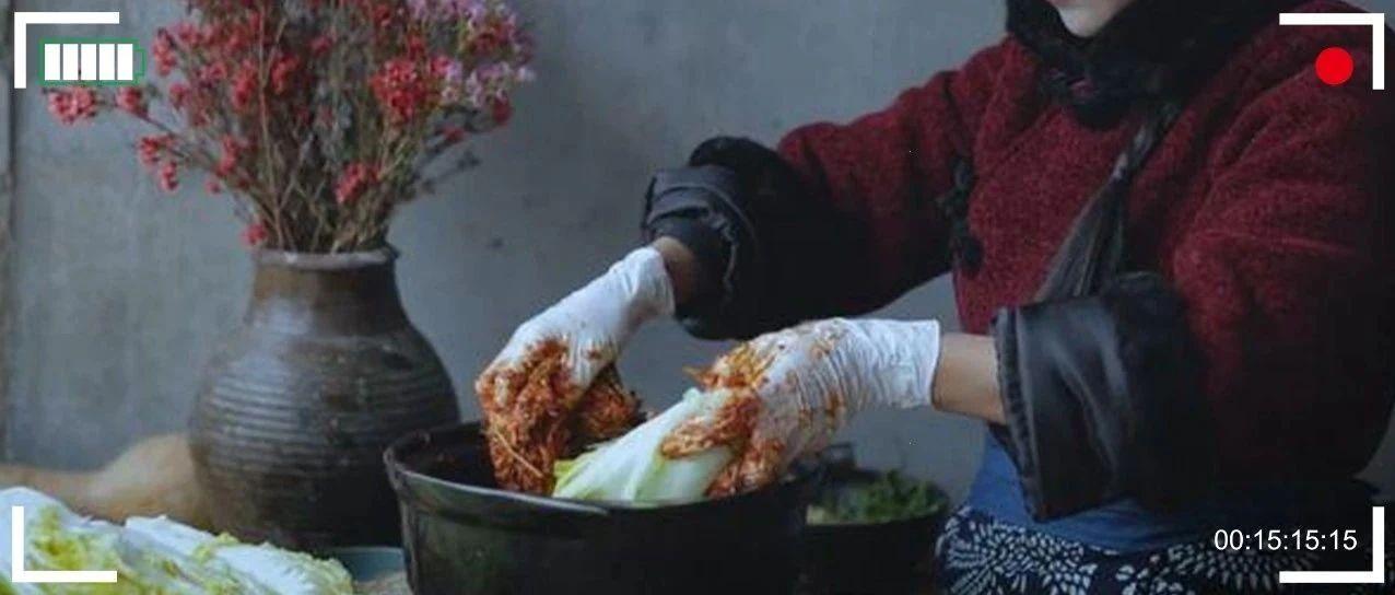 李子柒做了回泡菜,可把韩国人气炸了!