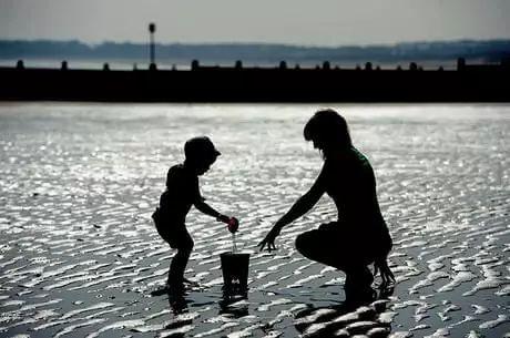 这才叫教育!儿子和母亲的经典对话,值得所有父母深思。